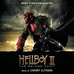 Danny Elfman - Hellboy II (OST)