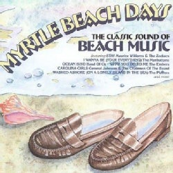 Various - Myrtle Beach Days