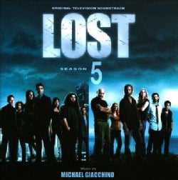 Various - Lost: Season 5 (OST)