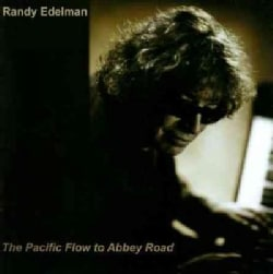 Randy Edelman - The Pacific Flow To Abbey Road (OST)