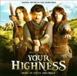 Various - Your Highness (OST)