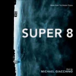 Various - Super 8 (OST)