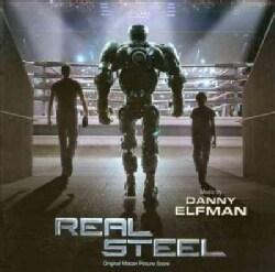 Danny Elfman - Real Steel (OST)
