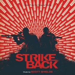 Various - Strike Back (OST)