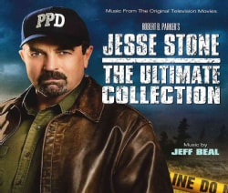 Jeff Beal - Jesse Stone: The Ultimate Collection (OSC)