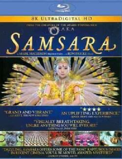 Samsara (Blu-ray Disc)