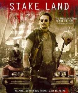 Stake Land (Blu-ray Disc)
