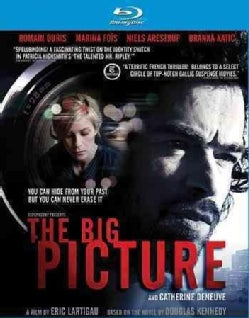 The Big Picture (Blu-ray Disc)