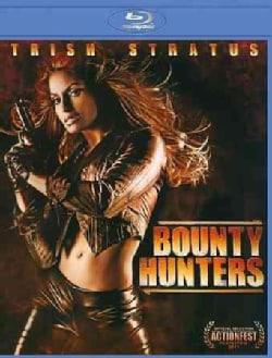 Bounty Hunters (Blu-ray Disc)
