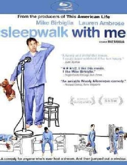 Sleepwalk with Me (Blu-ray Disc)