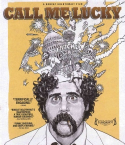 Call Me Lucky (Blu-ray Disc)