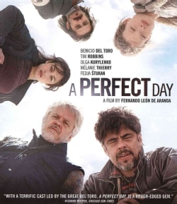 A Perfect Day (Blu-ray Disc)