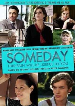 Someday This Pain Will Be Useful to You (DVD)