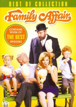 The Best of The Family Affair (DVD)