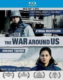 The War Around Us (Blu-ray/DVD)