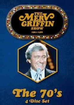 The Merv Griffin Show: Best Of The 70s (DVD)