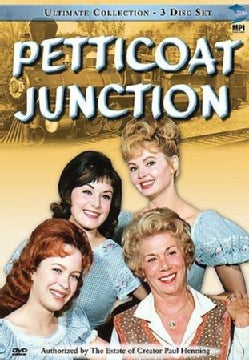 Petticoat Junction Ultimate Collection (DVD)