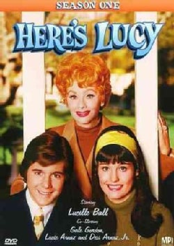 Here's Lucy: Season One (DVD)