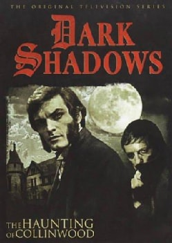 Dark Shadows: The Haunting of Collinwood (DVD)