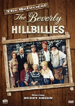 The Return of the Beverly Hillbillies (DVD)