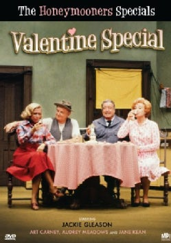 The Honeymooners Specials: Valentine Special (DVD)