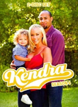 Kendra: Season 4 (DVD)