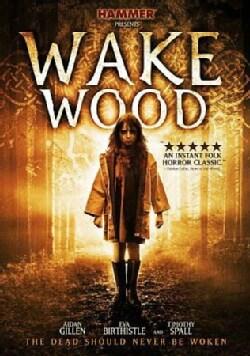 Wake Wood (DVD)