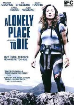 A Lonely Place to Die (DVD)