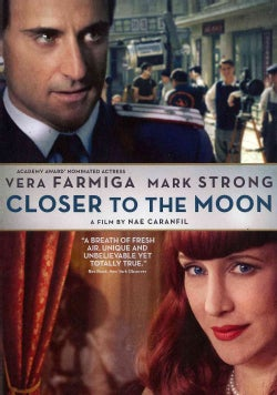 Closer To The Moon (DVD)