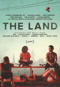 The Land (DVD)