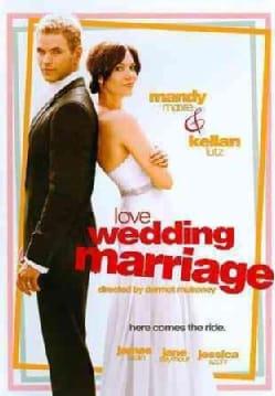Love, Wedding, Marriage (DVD)