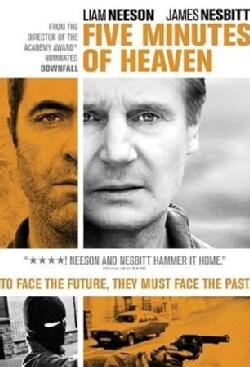 Five Minutes of Heaven (DVD)