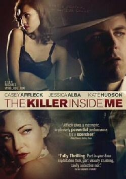 The Killer Inside Me (DVD)