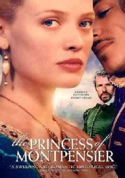 Princess of Montpensier (DVD)
