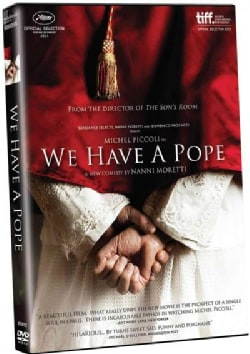 We Have a Pope (DVD)
