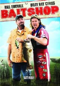 Bait Shop (DVD)