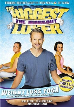 Biggest Loser: Weight Loss Yoga (DVD)