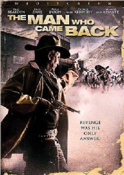 The Man Who Came Back (DVD)