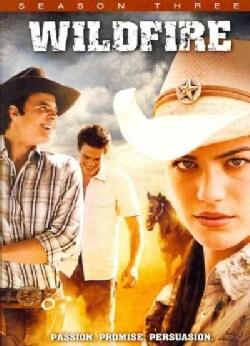 Wildfire Season 3 (DVD)