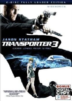 Transporter 3 (Special Edition) (DVD)