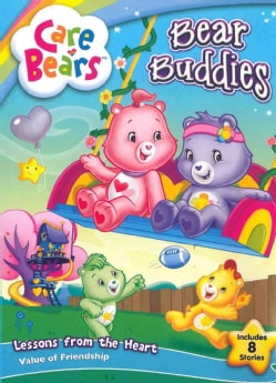 Care Bears: Bear Buddies (With Toy) (DVD)