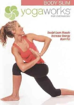Yogaworks: Body Slim (DVD)