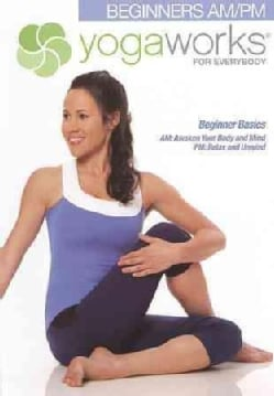 Yogaworks: Beginners AM/PM (DVD)