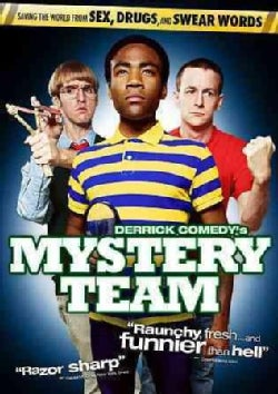 Mystery Team (DVD)