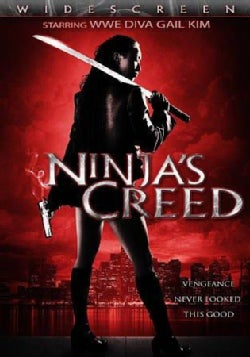 Ninja's Creed (DVD)