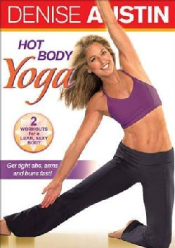 Denise Austin: Hot Body Yoga (DVD)