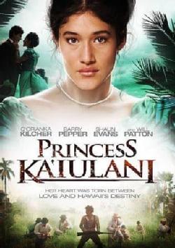 Princess Kaiulani (DVD)