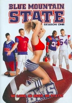 Blue Mountain State Season 1 (DVD)
