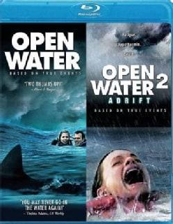Open Water 1 & 2 (Blu-ray Disc)