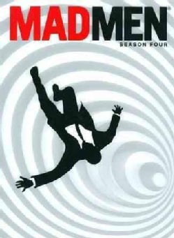Mad Men Season 4 (DVD)